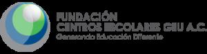 Fundación Centros Escolares GEU A.C. Logo